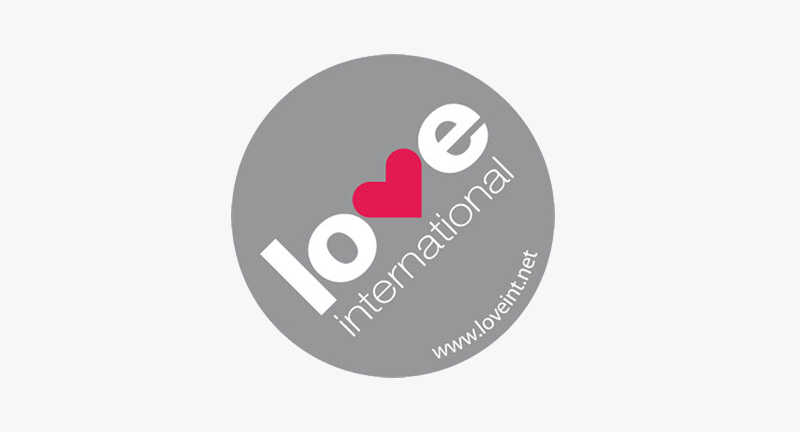 Love International - Record Label in Berlin