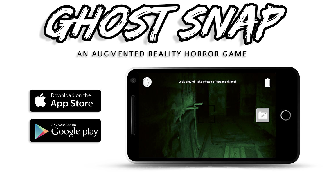 Ghost Snap - Soundtrack & Trailer Video